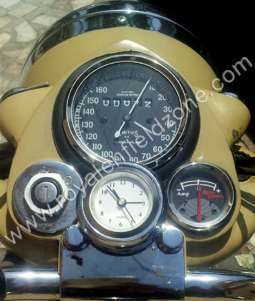 Royal Enfield Zone Accessories For Royal Enfield Bullet ...