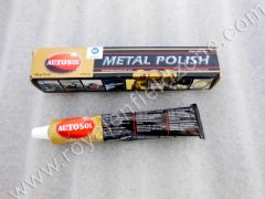 METAL POLISH MADE IN GERMANY