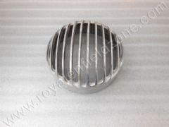 HEAD LAMP GRILL IN CHROME