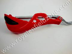 HAND GUARD IN RED