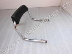 PILLION BACKREST FOR ELECTRA/STD/CLASSIC