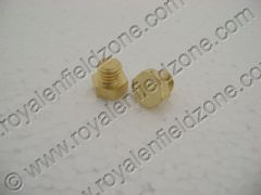GEAR BOX OIL NUTS