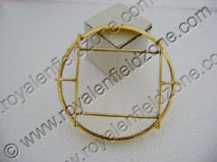 HEAD LITE RING OUTER WITH GRILL
