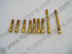 GEAR BOX SCREW KIT IN BRASS