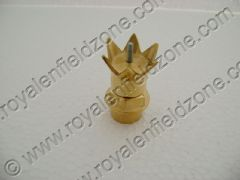 HANDLE T-NUT WITH CROWN