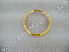 SPEED METRE RING BRASS
