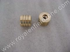 HANDLE WEIGHTS BRASS TYPE 2