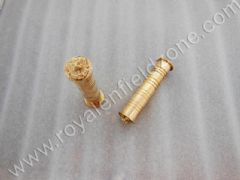 BRASS HANDLE GRIP WITH LOIN ENDS
