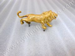 LOIN IN BRASS