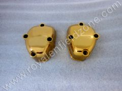 BRASS COLOUR ROCKER COVER(NO BRASS IN ALLM)