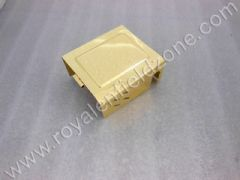 BRASS COLOUR BATTERY COVER(NO BRASS IN STEEL)