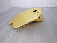 BRASS COLOUR REAR NO PLATE(NO BRASS IN STEEL)