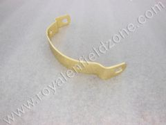 BRASS COLOUR REAR MUDGUARD BRIJ(NO BRASS IN STEEL)