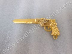 BIKE KEY REVOLVER DESIGN