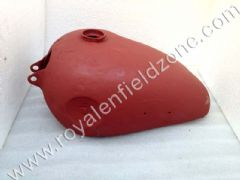 FUEL TANK FOR BSA PLUNGER
