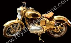 BRASS BIKE 350 CC