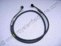 DISC BRAKE PIPE STEEL (LONG)