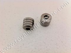 BAR END WEIGHTS IN STAINLESS STEEL(NON RUSTABLE)