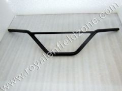 RD 350 EXTENDED HANDLE BAR IN BLACK
