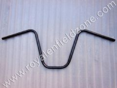 HANDLE BAR BIG IN BLACK WITH ZERO PULL BACK