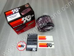 K&N PERFORMANCE FILTER FOR NEW CLASSIC/T.B.T.S/ELECTRA