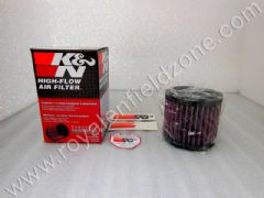 K&N PERFORMANCE AIR FILTER FOR GT CONTINENTAL