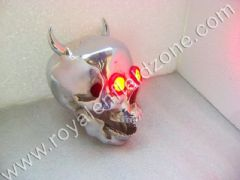 SKULL HEAD LAMP TYPE 2