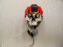 SKULL HEAD LAMP TYPE 3