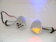 TRIANGLE LED BLINKERS