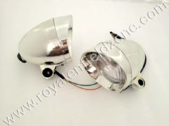 FOG LAMPS ROUND