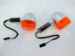 BLINKER SET  NEW T.B 500