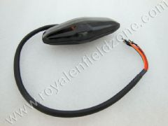 TAIL LAMP SMOKE GLASS WITH INBUILT INDICATORS