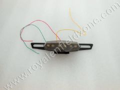 TAIL LAMP SMOKE GLASS IN SMD