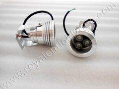 HIGH POWER FOG LAMP WITH 3 LED