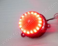 CLASSIC TAIL LAMP LED RING TYPE