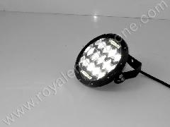 HEAD LAMP LED FOR 7 INCHES BEAM