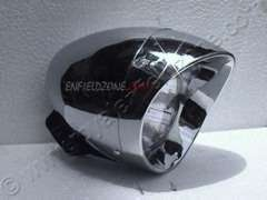 ROUND CUSTOMIZED HEAD LAMP