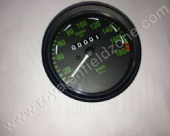 BMW SPEEDO IN KMPH 0-180