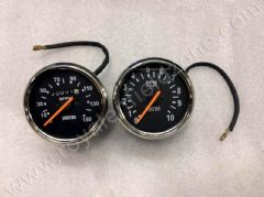 SMITH SPEEDO AND RPM COMBO