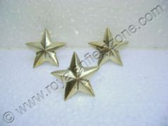 STARS IN BRASS