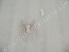 METAL LOGO SPIDER