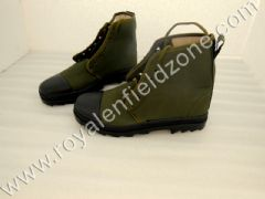 MILITRY SHOES