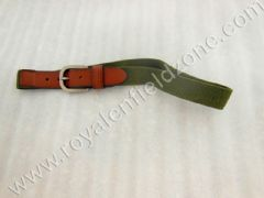 ARMY COLOR BELT
