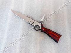 POCKET KNIFE WITH TORCH