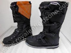 SCOYCO HEAVY DUTY RIDING BOOTS
