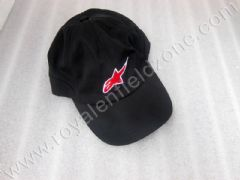BASE BALL CAP ALPINE STAR