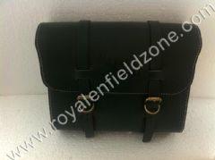 SADDLE BAG MILITRY GREEN
