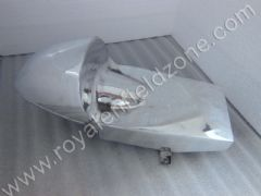 CAFE RACER SEAT PLATE ALLM TYPE 4