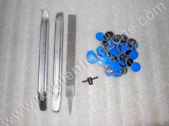 PUNCTURE REPAIR KIT FOR TUBE TYRES