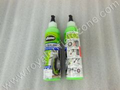 SLIME BRAND TYRE SEALER FOR TUBE AND TUBELESS TYRE